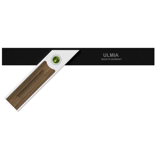 Ulmia Präzisionsgehrmaß Alu-Line 400 mm in Frontansicht